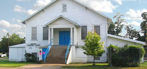 Baptist Community Center Rent Assistance