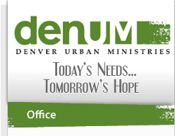 Denver Urban Ministries