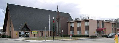 Good Samaritan Center of Exelsior Springs MO