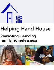 Helping Hand House - Homeless Prevention