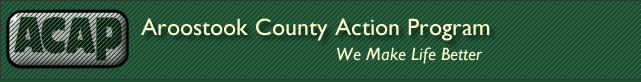Aroostook County Action Program