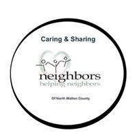 Caring and Sharing of Walton County