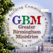 Greater Birmingham Ministries - Jefferson