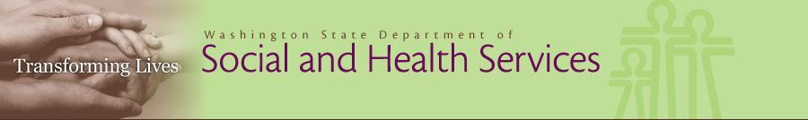 Washington State Department of Social and Health Services - Emergency Services - Spokane