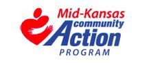 Mid-Kansas Community Action Program - Homeless Prevention -Cowley / Harper / Sumner Office