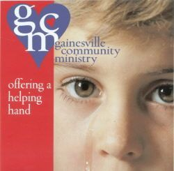 Gainesville Community Ministry