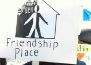 Community Council for the Homeless at Friendship Place