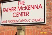 Father McKenna Center