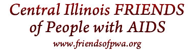 Central Illinois Friends Of Pwa, Inc.