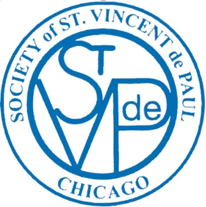Society Of St Vincent De Paul Archdiocese Of Chicago
