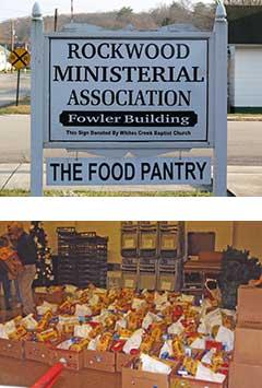 Rockwood Ministerial Association Inc