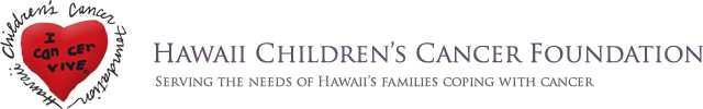 Hawaii Children's Cancer Foundation