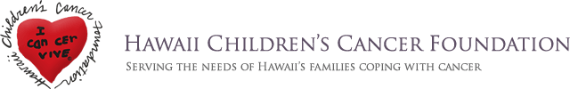 Hawaii Children's Cancer Foundation