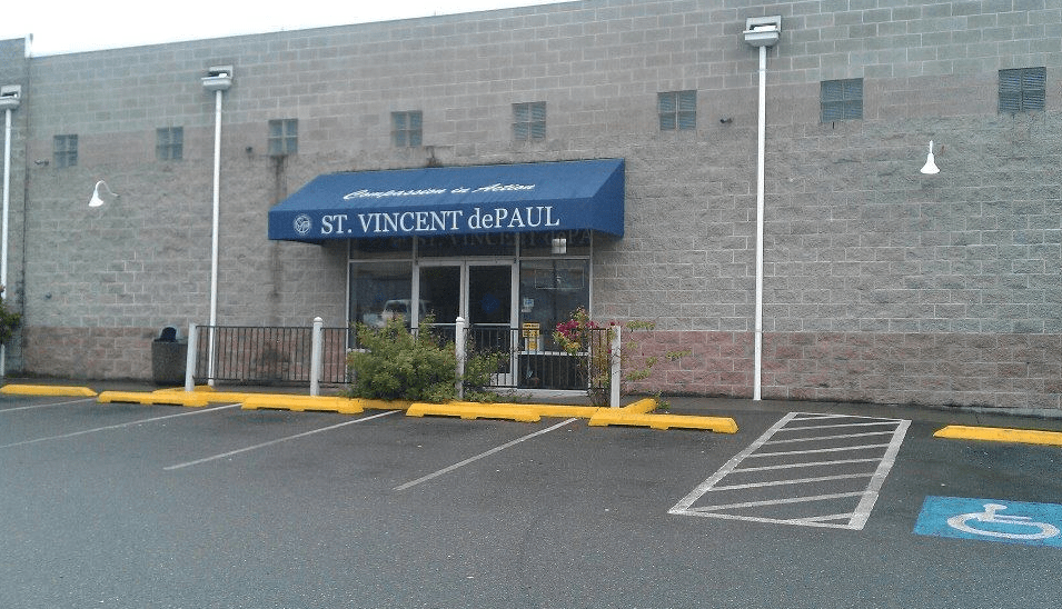 Snohomish County Council Of The Society Of St Vincent De Paul