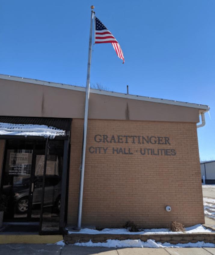 Graettinger Economic Development Council