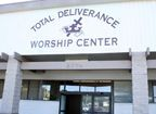 Total Deliverance Worship Center