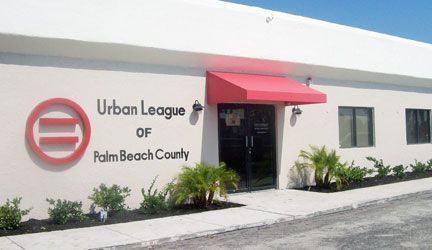 Urban League of Palm Beach County