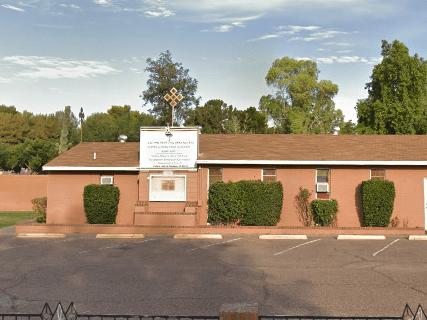 Salvation Army Phoenix Central, Az