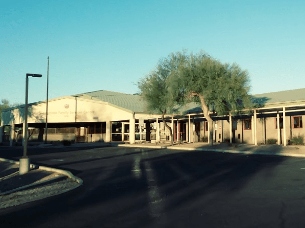 Sunnyslope Family Services