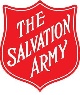 Washington DC Salvation Army