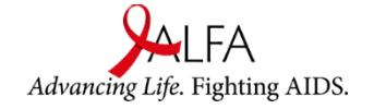 Aids Leadership Foothills Area Alliance (Alfa)