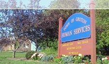 Connecticut Department of Social Services - Western Regional Sub-Office, Danbury