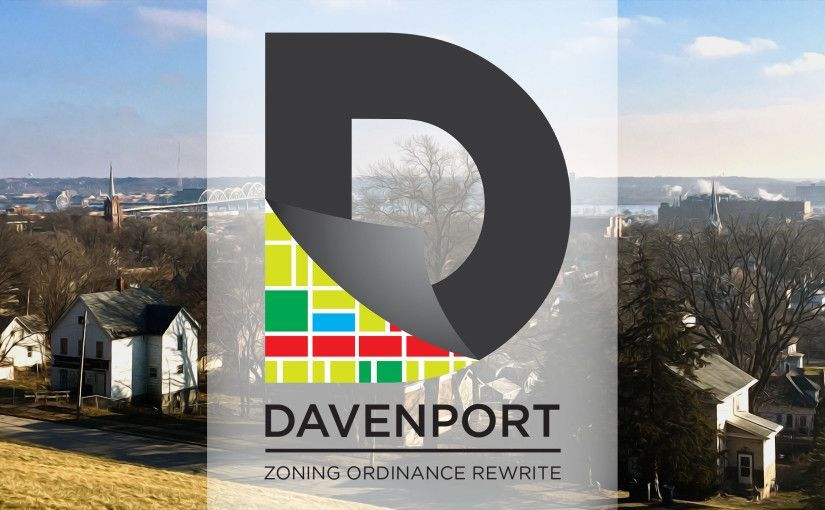 Community Planning & Economic Development Department - DAVENPORT