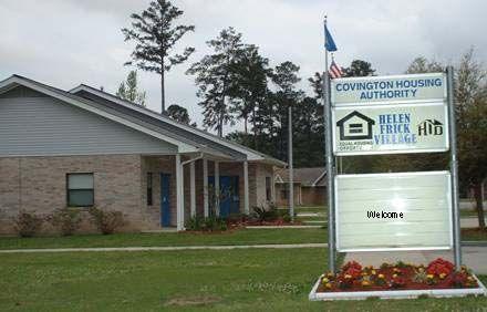 Housing Development Department - COVINGTON