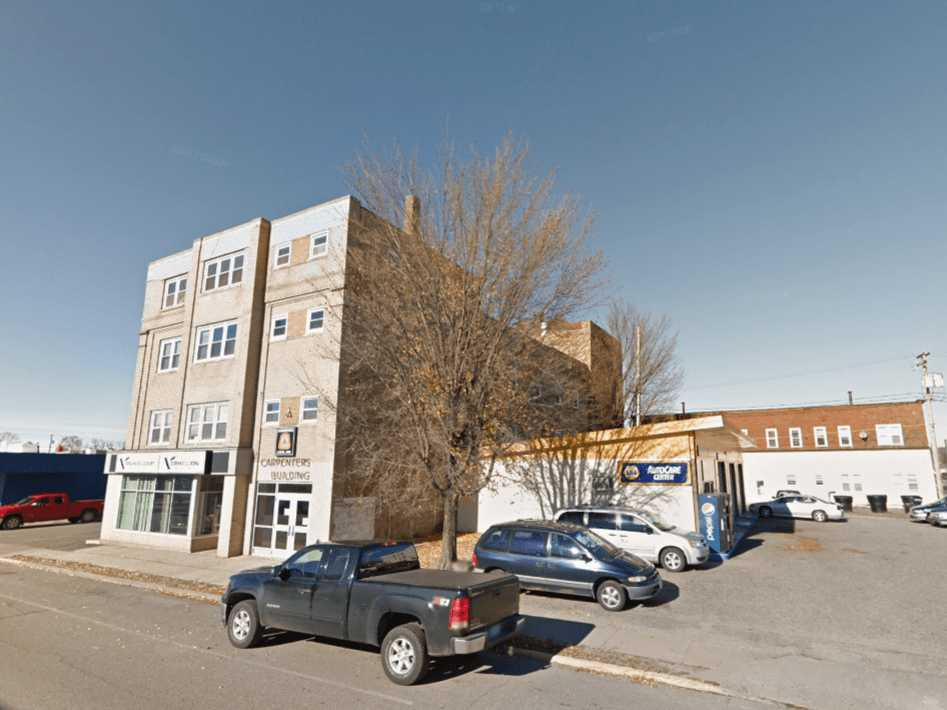 St. Louis County Planning and Development Department - ST LOUIS COUNTY