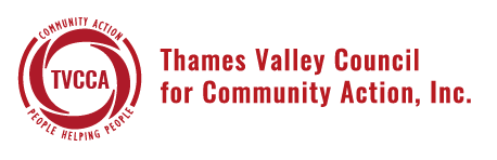 Thames Valley Council For Community Action - Norwich
