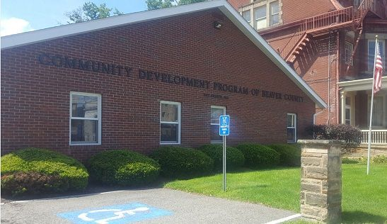Community Development Program - BEAVER COUNTY