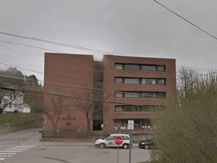 Winooski Housing Authority