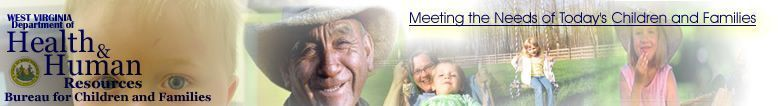 West Virginia Department Of Health And Human Services-gilmer County