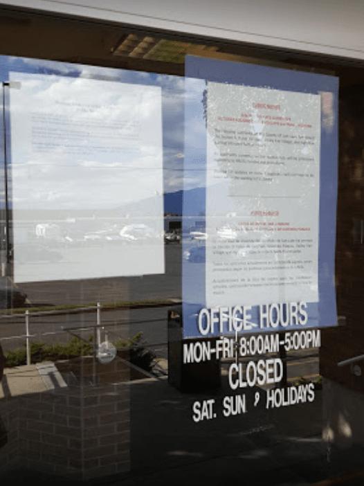 Utah Rent Assistance
