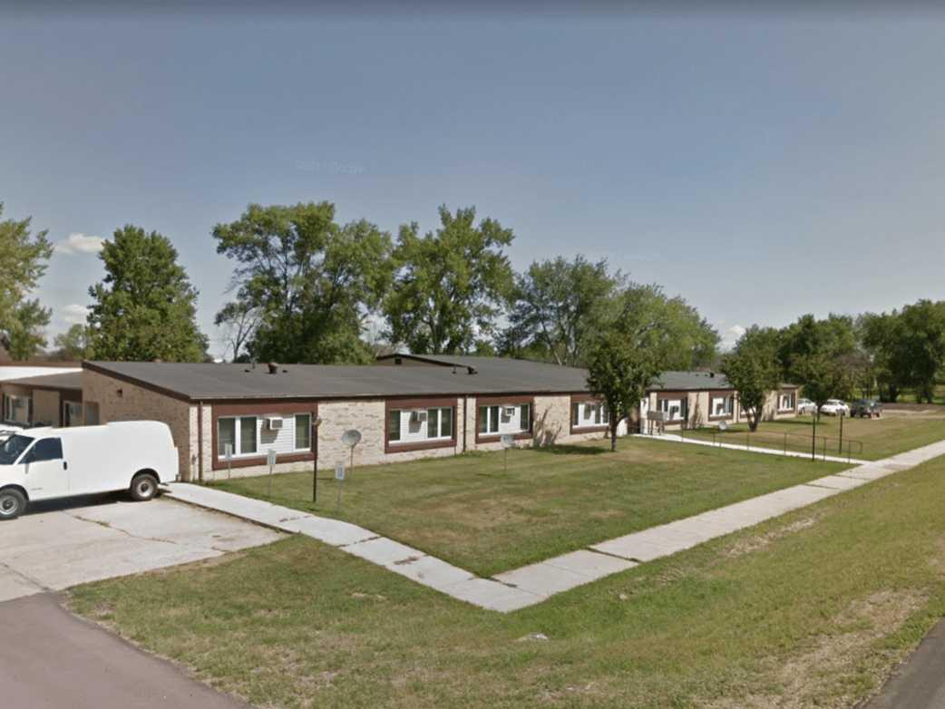 Benson County Housing Authority