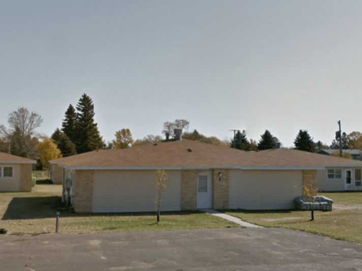 Housing Authority Of Foster County