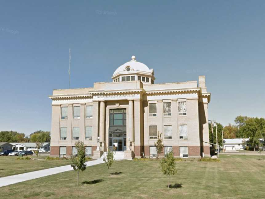 Mcintosh County Housing Authority