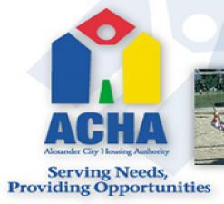 Alexander City Housing Authority