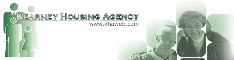 Kearney Housing Agency