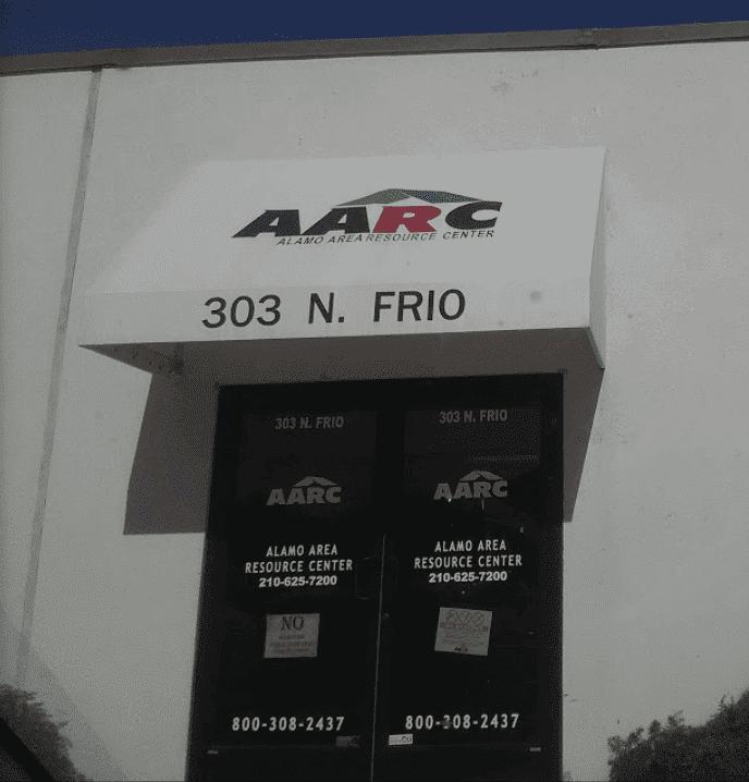 Alamo Area Resource Center Rent Payment Assistance