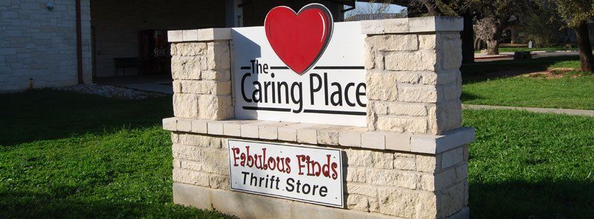 The Caring Place - Georgetown TX