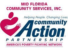 Mid Florida Community Services Financial Assistance