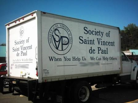 St Vincent De Paul Tampa Financial Assistance
