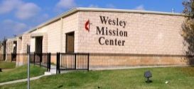 WESLEY MISSION CENTER - Rental Assistance