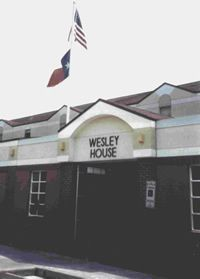 Wesley Community Center, Inc.- Homeless Prevention and Rapid Re-Housing Program