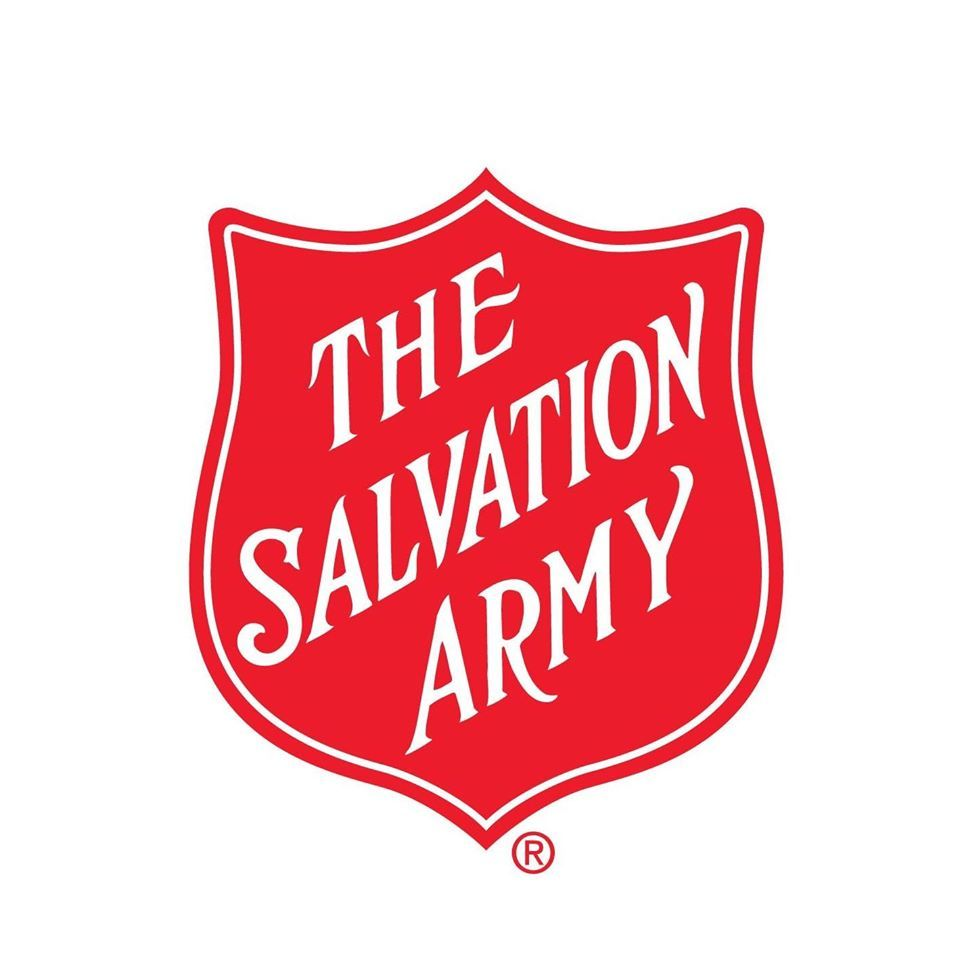 The Salvation Army Forrest City AR