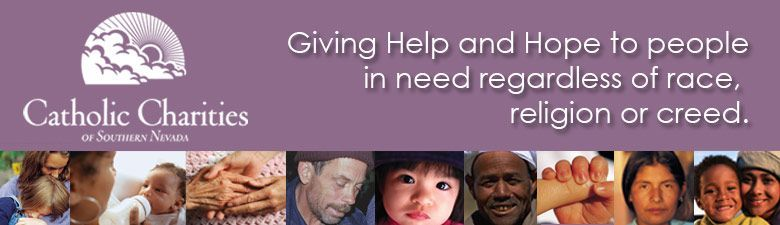Catholic Charities of Southern Nevada - Social Services Program