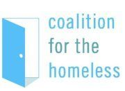 Coalition for the Homeless - Albany Office