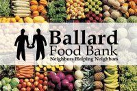 The Ballard Food Bank