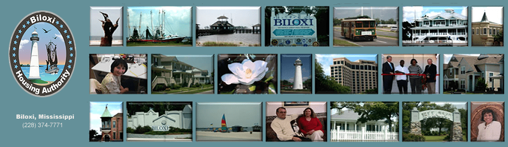 Biloxi Housing Authority